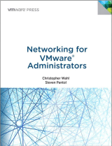 Networking for VMwareAdministrators