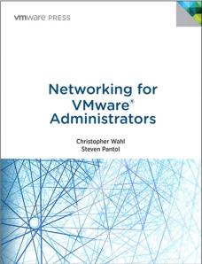 NetworkingForVMwareAdministrators