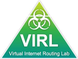 Cisco-VIRL-Virtual-Internet-Routing-Lab