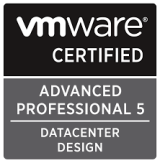 VCAP5-DCD Exam Prep – part 1