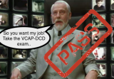 VCAP5-DCD Exam Prep – part 2 (Achievement Unlocked!)