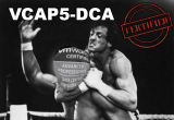 VCAP5-DCA – Achievement Unlocked!