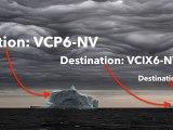 Destination VCDX6-NV (#vdm30in30 day1)