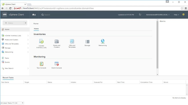 vSphere-HTML5-Web-Client-Windows-Fig-8